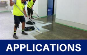 flooring applications