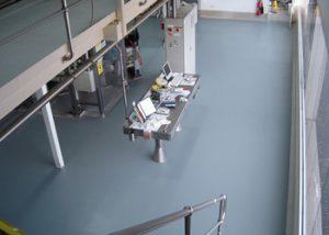 industrial flooring coatings