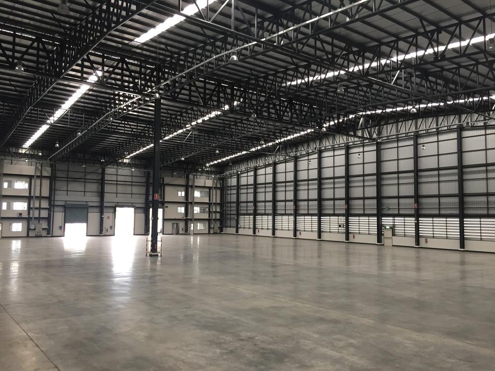 commercial flooring applications